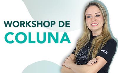 Workshop Coluna